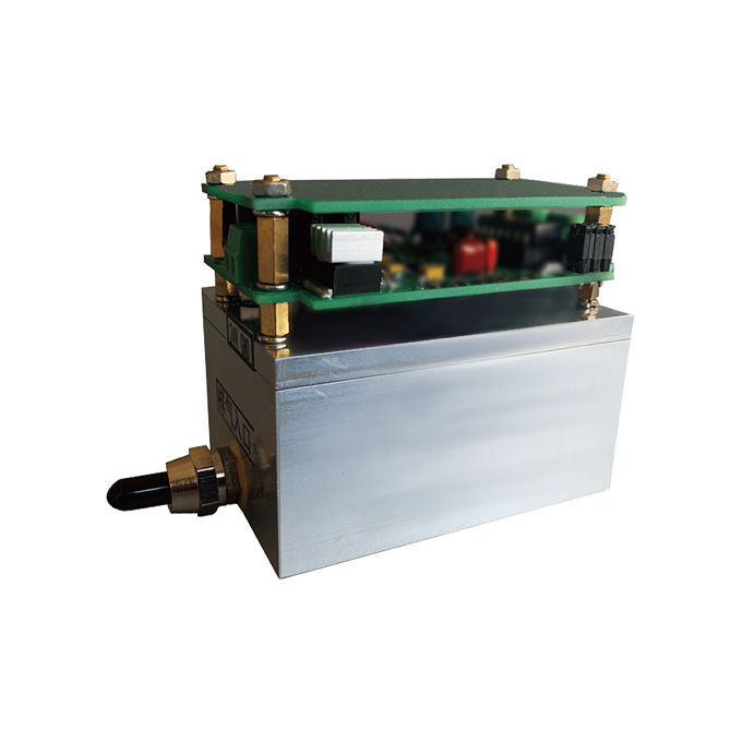 EZGAS2000型热导气体分析模块
