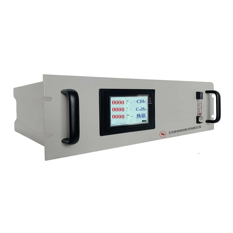 THA100K型天然气热值分析仪